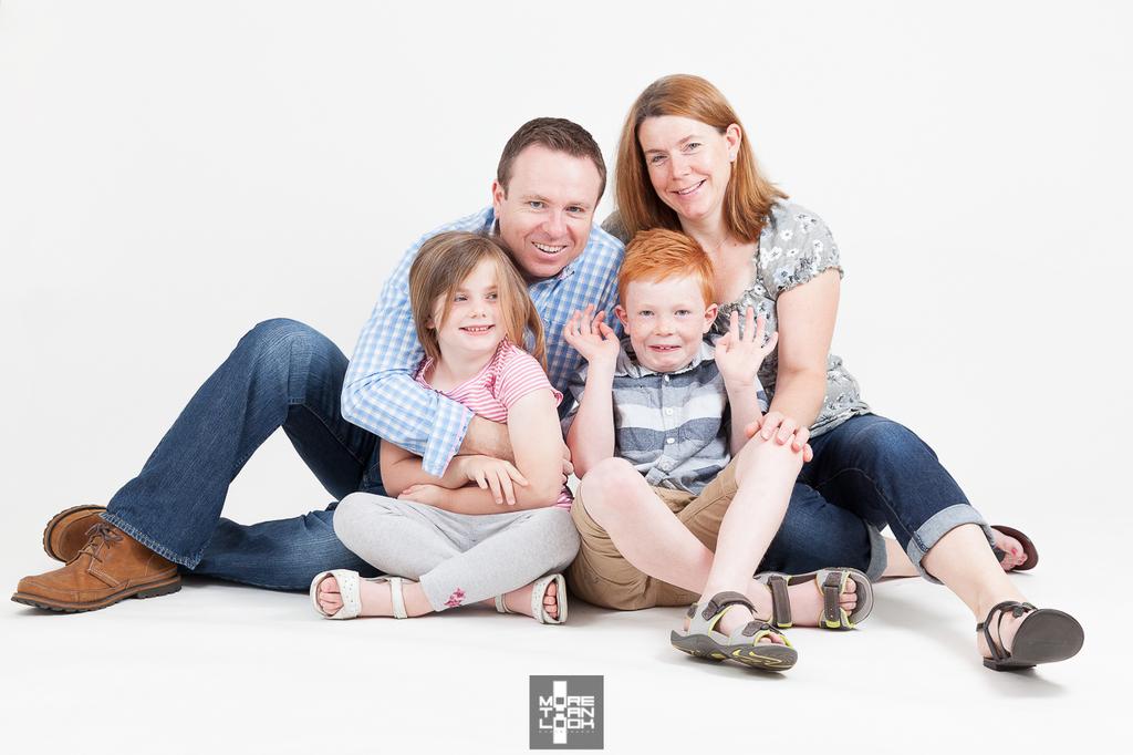 family portrait cheshire photographer